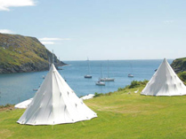 Chléire Haven Yurts and Camping Holidays